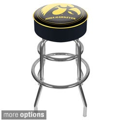 Officially Licensed Collegiate Padded Bar Stools