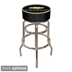 Chevy Padded Bar Stool