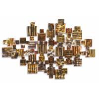 Iron Werks Cluster Wall Sculpture