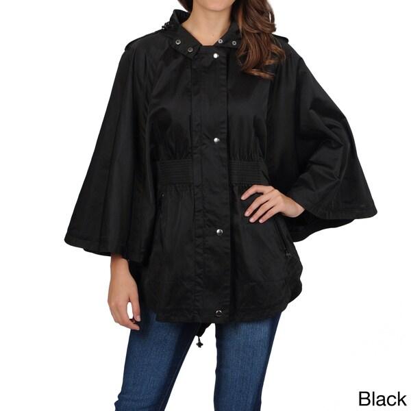 Hawke & Co Women's Packable Cape