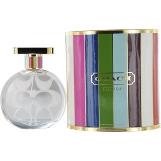 Coach Legacy Women's 1.7-ounce Eau de Parfum Spray