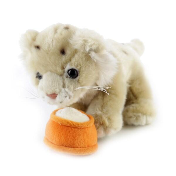 Teeboo Lion Cub BB Kidoo Pet