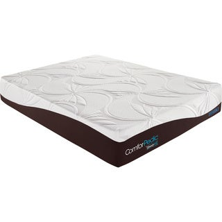 Shop Comforpedic From Beautyrest New Life Plush Firm