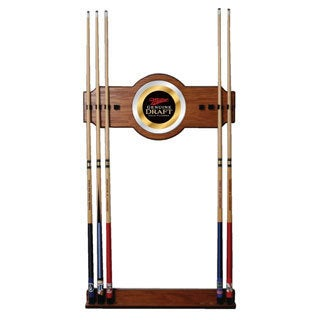 Miller Draft Logo Billiard Cue Rack