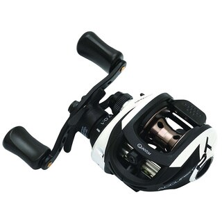 Quantum Accurist Baitcast Reel