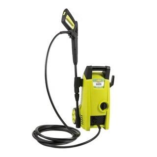 Sun Joe Pressure Joe 1450 PSI 1.45 GPM 11.5-Amp Electric Pressure Washer