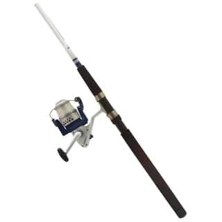 Okuma Tundra Spin 10 Foot Medium Heavy Fishing Combo|https://ak1.ostkcdn.com/images/products/7720233/P15123734.jpg?impolicy=medium