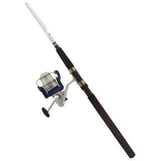 Okuma Tundra Spin 10 Foot Medium Heavy Fishing Combo