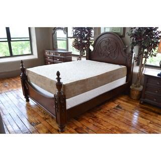 Better Snooze Palatial Luxury 8-inch Queen-size Gel Memory Foam Mattress