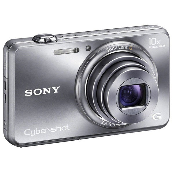Sony Cyber-shot DSC-WX150 Digital Camera