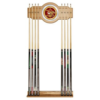 Budweiser Billiard Cue Rack