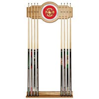 Fire Fighter Billiard Cue Rack