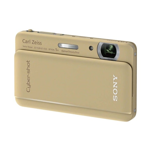 Sony Cyber-shot DSC-TX66 Digital Camera