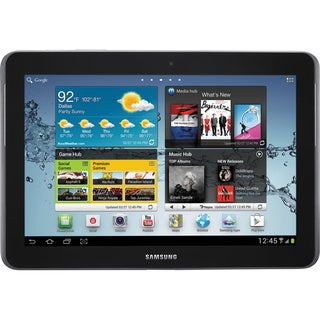 Samsung 16GB Galaxy Tab 2 10.1-inch Tablet (Manufacturer Refurbished)