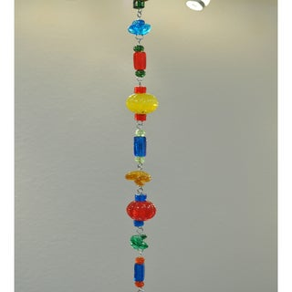 Great Balls of Color Wind Chime (India)