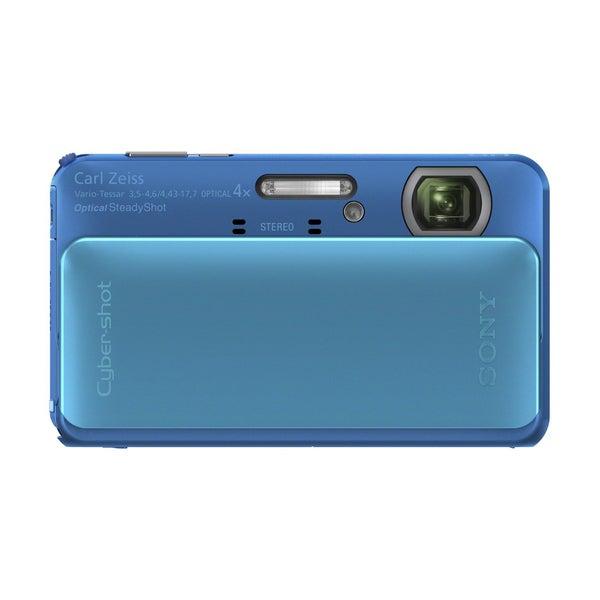 Sony Cyber-shot DSC-TX20 16MP Digital Camera