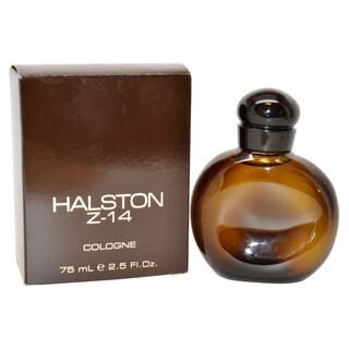 Halston Z-14 Men's 2.5-ounce Cologne Splash