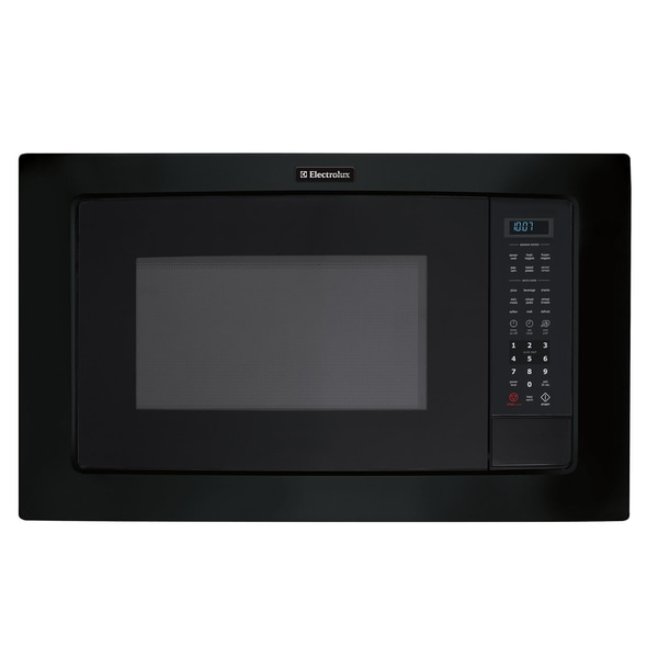 Electrolux EI24MO45IB 2.0 Cubic Feet 1,100 Watts Built-in Microwave