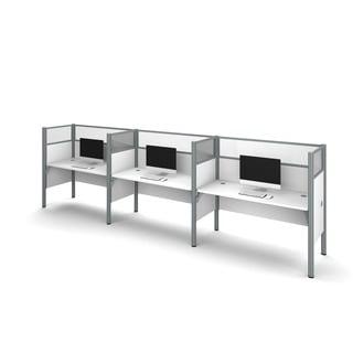 Desks Amp Cubicles Shop The Best Deals For Apr 2017