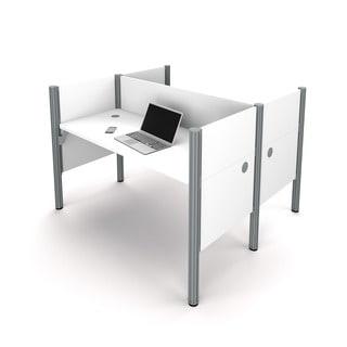 Bestar Pro-Biz Face-to-Face Double Workstation