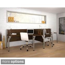 Bestar Pro-Biz Privacy Double Side-by-Side L-Desk Workstation https://ak1.ostkcdn.com/images/products/7721386/Bestar-Pro-Biz-Double-Side-by-Side-L-desk-Workstation-P15124577.jpg?impolicy=medium