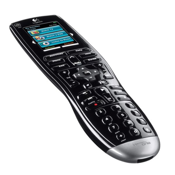 Logitch Harmony One Universal Remote (Refurbished)