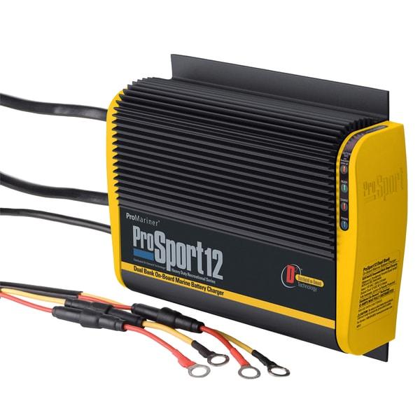 Pro Mariner Gen 2 ProSport 12 Amp Charger