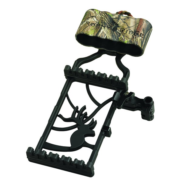 Trophy Ridge Beacon Lighted Realtree APG 5-Arrow Quiver