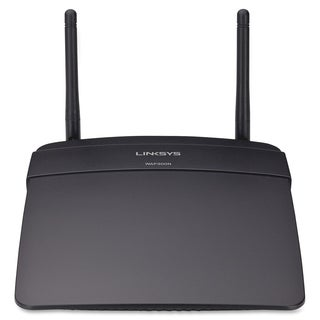 Linksys WAP300N IEEE 802.11n 300 Mbit/s Wireless Access Point - ISM B