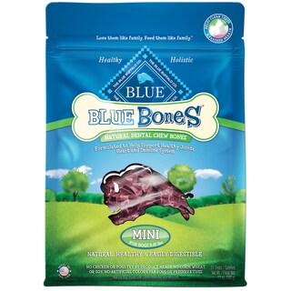 Blue Buffalo Chicken Flavor Mini Dog Bones (12-ounce)