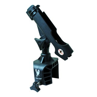 Eagle Claw Deluxe Clamp-On Fishing Rod Holder