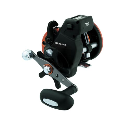 Daiwa Sealine SG-3B 20-Pound 280-Yard Line Counter Reel