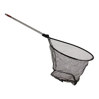 Frabill Meshgard Sportsman Tangle-Free Dipped Landing Net