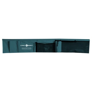 Disc-o-Bed Green Side Organizer