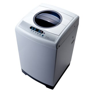 Midea 1.6-cubic-foot Portable Top Loading Washer