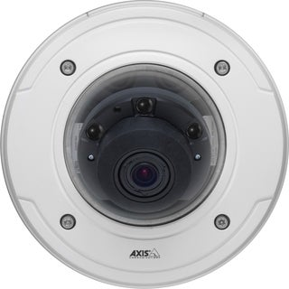 AXIS P3364-LVE Network Camera - Color, Monochrome