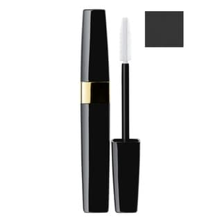 Chanel Inimitable 10 Noir Waterproof Volume Length Curl Separation Mascara