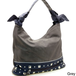 Dasein Women's Fashion Hobo Bag