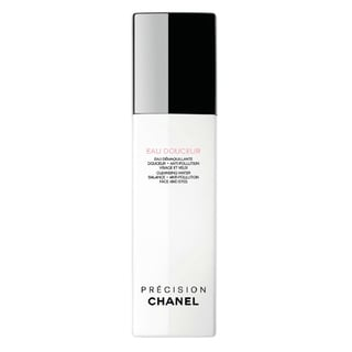 Chanel Eau Douceur Face and Eyes Water Balance + Anti Pollution Cleanser