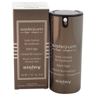 Sisley Sisleyum Men's 1.7-ounce Anti-Age Global Revitalizer for Normal Skin