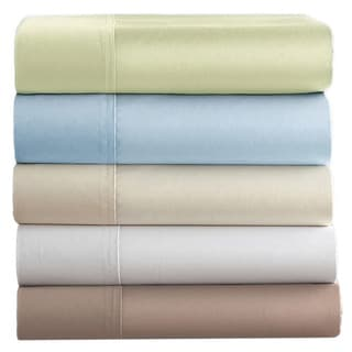 Royal Luxe Egyptian Cotton Blend 1000 Thread Count Sateen Sheet Set