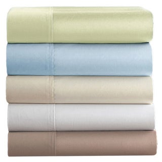 Hotel Grand Egyptian Cotton Blend 1000 Thread Count Sateen Sheet Set