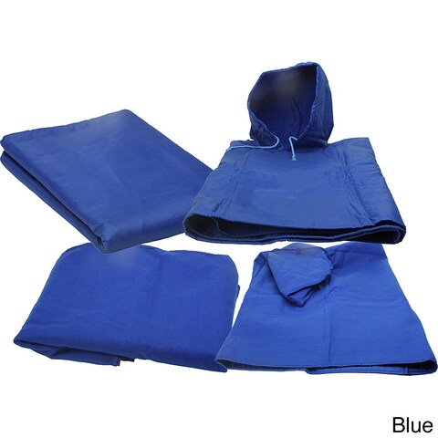 TrailWorthy 4-In-One Blanket (Case of 12)