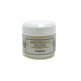 Sisley Creme Pour Le Cou with Botanical Extracts 1.6-ounce Neck Cream