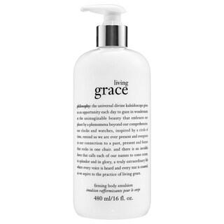 Philosophy Living Grace 16-ounce Firming Body Emulsion