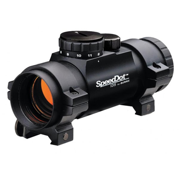 Burris SpeedDot 1x35mm Red Dot Sight 300200