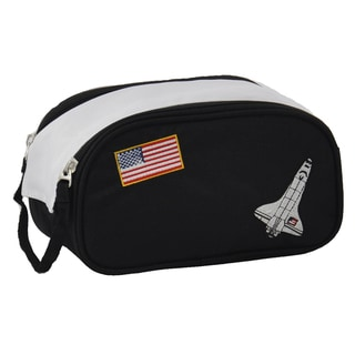 Obersee 'Space Bag' Kids Toiletry / Accessory Bag