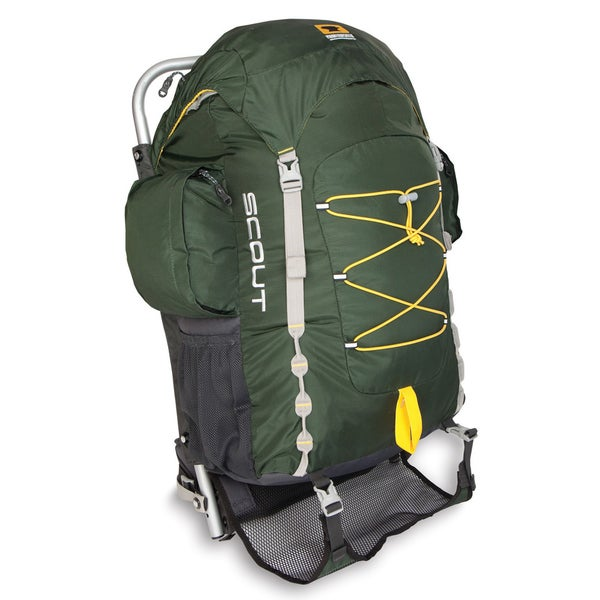 Mountainsmith Youth Scout Hiking Backpack - Free Shipping Today ...