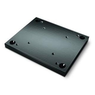 Cannon Deck Plate 1904031
