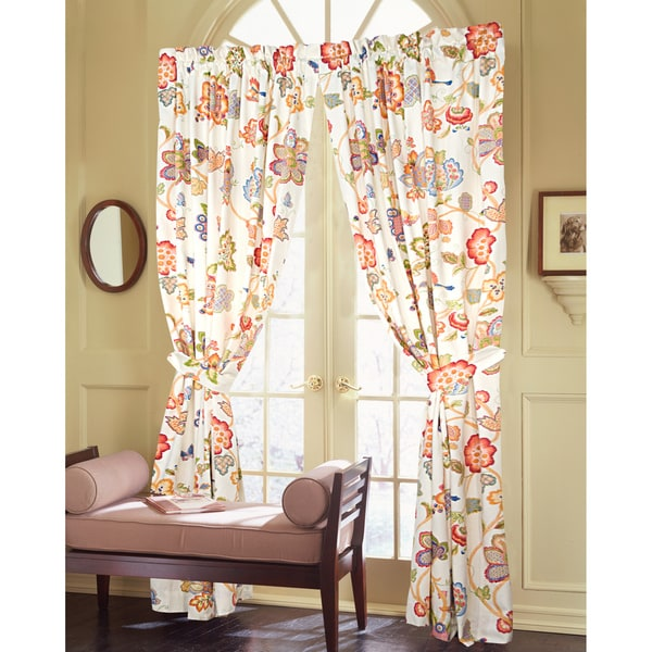 Rose Tree Miramar 86-inch Panel Pair